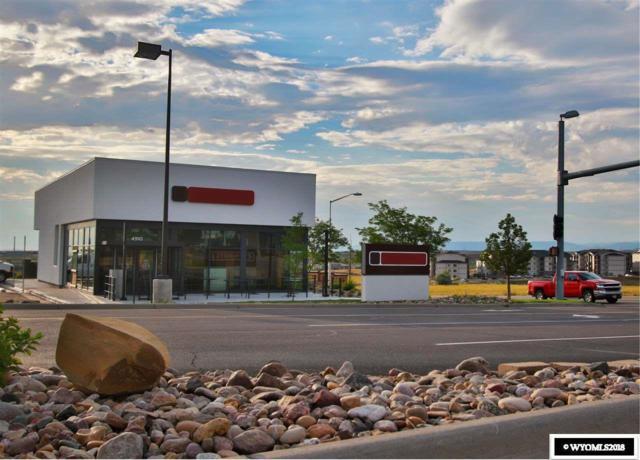 4910 E 2nd Street, Casper, WY 82609 (MLS #20187073) :: Lisa Burridge & Associates Real Estate