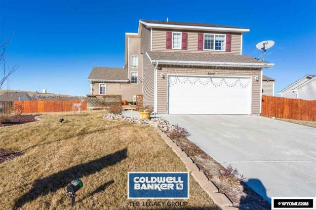 2444 S Fairdale Avenue, Casper, WY 82601 (MLS #20187086) :: RE/MAX The Group