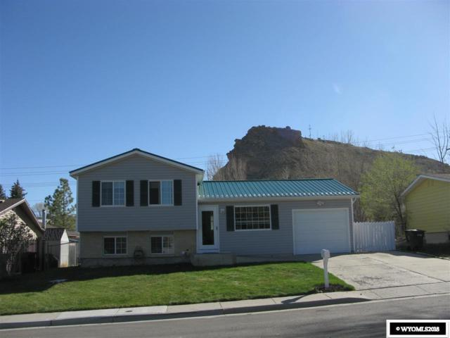 365 Riverview Drive, Green River, WY 82935 (MLS #20187115) :: RE/MAX The Group