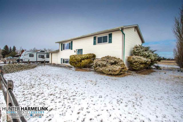 4345 Trails End, Bar Nunn, WY 82604 (MLS #20187176) :: RE/MAX The Group
