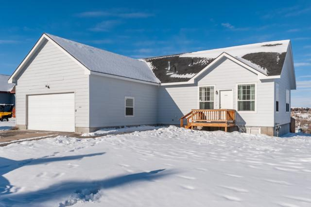 14 Glencoe St, Diamondville, WY 83116 (MLS #20190012) :: RE/MAX The Group
