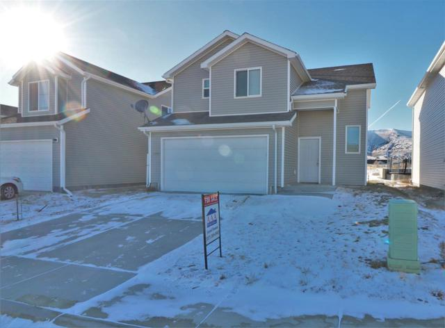 3904 Harrier Drive, Rock Springs, WY 82901 (MLS #20190017) :: RE/MAX The Group
