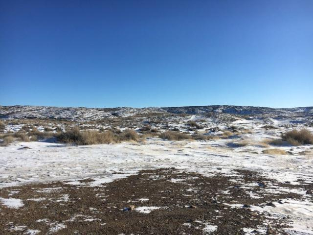 0 Gateway Blvd, Rock Springs, WY 82901 (MLS #20190021) :: RE/MAX The Group