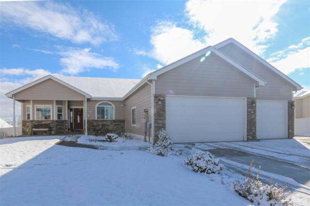 1834 Woolwick Court, Casper, WY 82609 (MLS #20190024) :: RE/MAX The Group