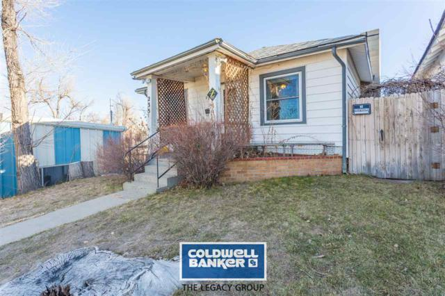 235 N Lincoln Street, Casper, WY 82601 (MLS #20190103) :: RE/MAX The Group