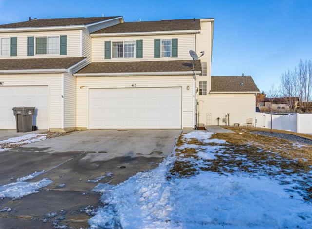413 Archers Trail, Rock Springs, WY 82901 (MLS #20190109) :: RE/MAX The Group