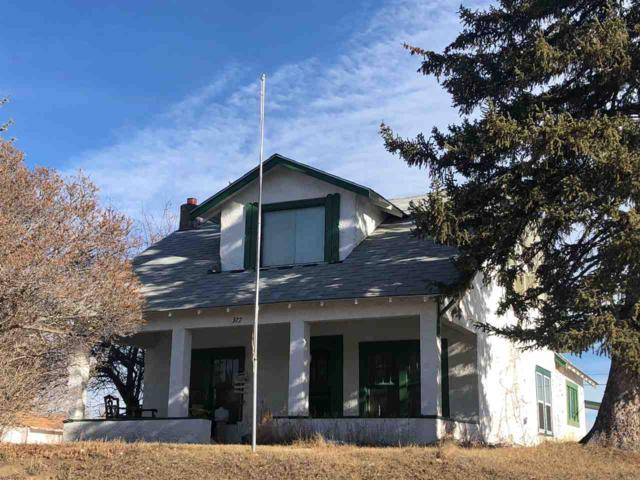 377 Cummings, Buffalo, WY 82834 (MLS #20190134) :: Lisa Burridge & Associates Real Estate