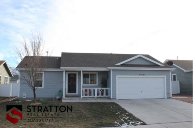 6409 Chief Washakie Road, Casper, WY 82604 (MLS #20190141) :: RE/MAX The Group