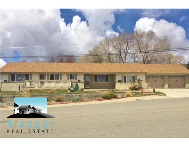 1408 Colorado Street, Rawlins, WY 82301 (MLS #20190192) :: RE/MAX The Group