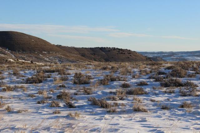 Lot 59 Sage Valley, Thermopolis, WY 82443 (MLS #20190202) :: Lisa Burridge & Associates Real Estate