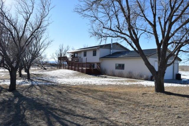 12 Lynx Road Road, Glenrock, WY 82637 (MLS #20190206) :: RE/MAX The Group