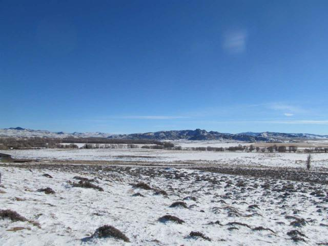 Lot 9 Block 2, Cow Creek Station, Saratoga, WY 82331 (MLS #20190210) :: RE/MAX The Group