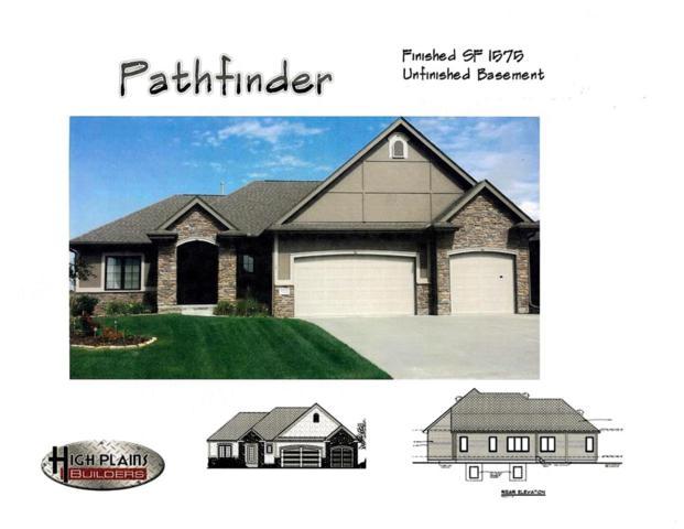 31 Sand Creek Drive, Buffalo, WY 82834 (MLS #20190212) :: Lisa Burridge & Associates Real Estate