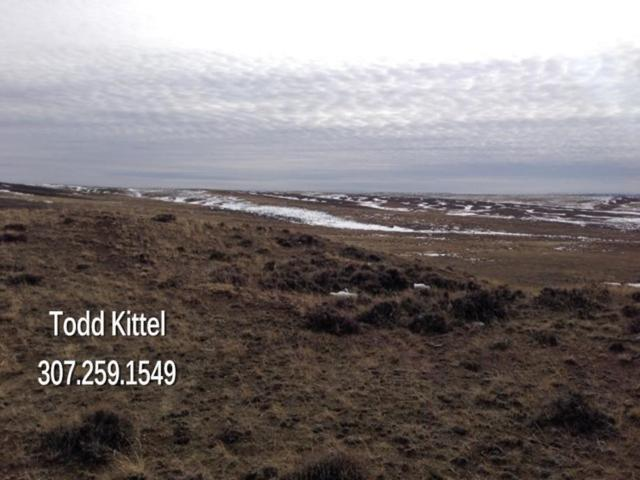 140 acres Robinett Ranches, Casper, WY 82604 (MLS #20190214) :: Real Estate Leaders