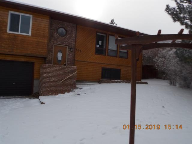 620 Sundance Drive, Green River, WY 82935 (MLS #20190224) :: RE/MAX The Group