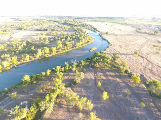 North Platte Riverland, Lingle, WY 82223 (MLS #20190239) :: Real Estate Leaders