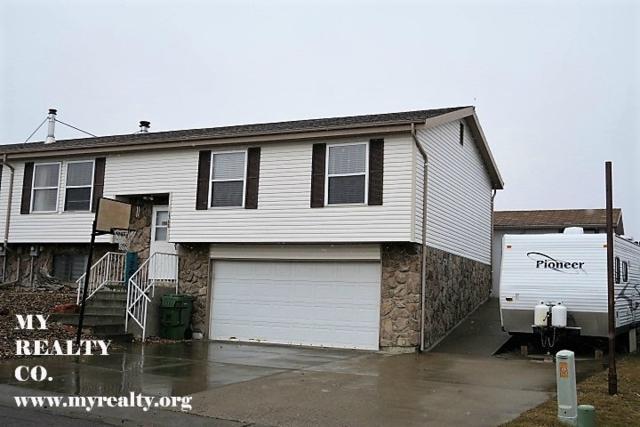 1368 Riverbend Drive, Douglas, WY 82633 (MLS #20190258) :: Lisa Burridge & Associates Real Estate