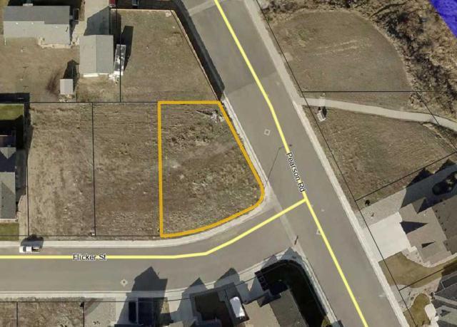 812 Flicker Street, Douglas, WY 82633 (MLS #20190278) :: Lisa Burridge & Associates Real Estate