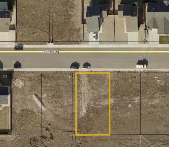 891 Flicker Street, Douglas, WY 82633 (MLS #20190281) :: Lisa Burridge & Associates Real Estate