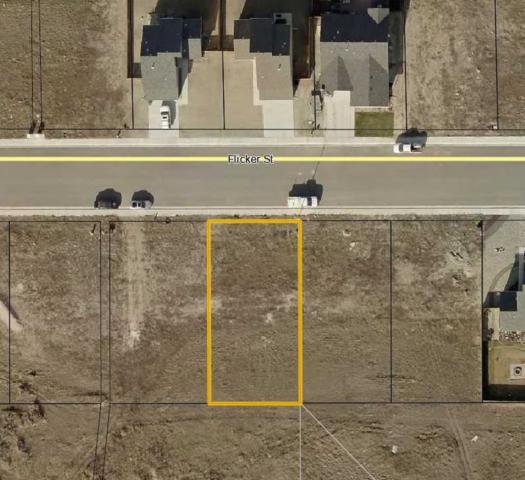 877 Flicker Street, Douglas, WY 82633 (MLS #20190282) :: Lisa Burridge & Associates Real Estate