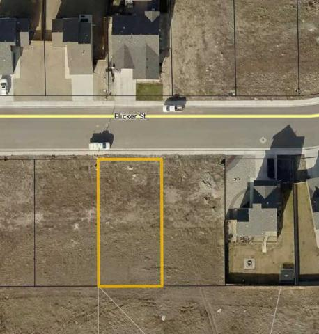 863 Flicker Street, Douglas, WY 82633 (MLS #20190283) :: Lisa Burridge & Associates Real Estate