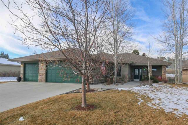 1030 Recluse, Casper, WY 82609 (MLS #20190287) :: RE/MAX The Group