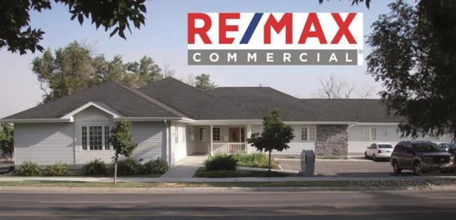 1010 E 1st Street, Casper, WY 82601 (MLS #20190307) :: RE/MAX The Group