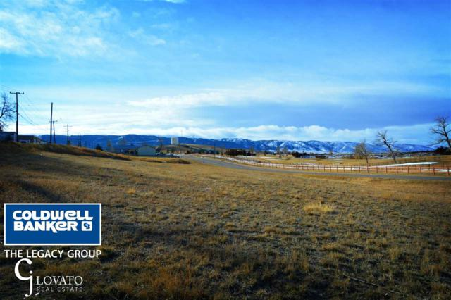 000 Oakcrest, Casper, WY 82601 (MLS #20190324) :: RE/MAX The Group
