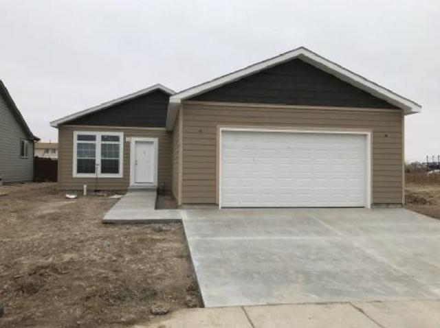 910 Flicker Street, Douglas, WY 82633 (MLS #20190329) :: RE/MAX The Group