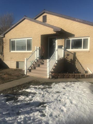 1205 High Street, Rawlins, WY 82301 (MLS #20190343) :: RE/MAX The Group
