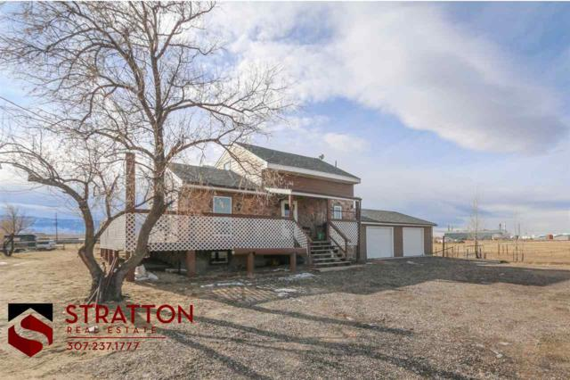 721 Rawhide Road, Casper, WY 82636 (MLS #20190344) :: RE/MAX The Group