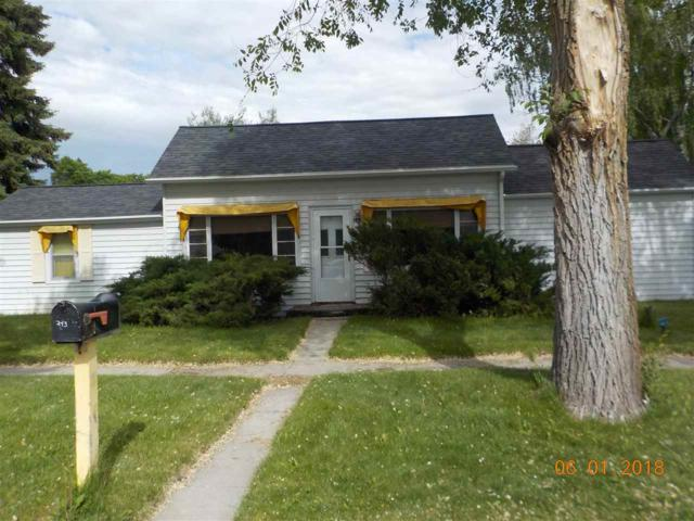 243 N Carrington Avenue, Buffalo, WY 82834 (MLS #20190372) :: RE/MAX The Group