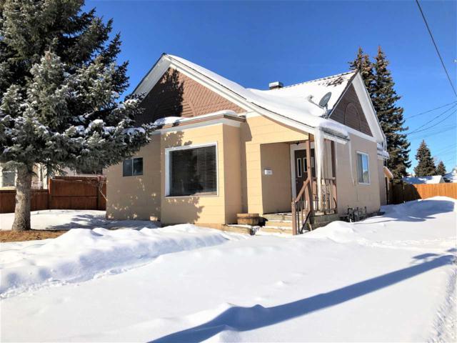 313 Emerald, Kemmerer, WY 83101 (MLS #20190380) :: Lisa Burridge & Associates Real Estate
