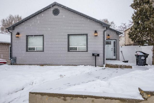 845 Massachusetts Avenue, Rock Springs, WY 82901 (MLS #20190387) :: RE/MAX The Group