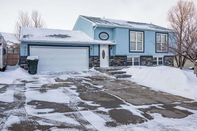 2715 Colorado Drive, Green River, WY 82935 (MLS #20190394) :: RE/MAX The Group