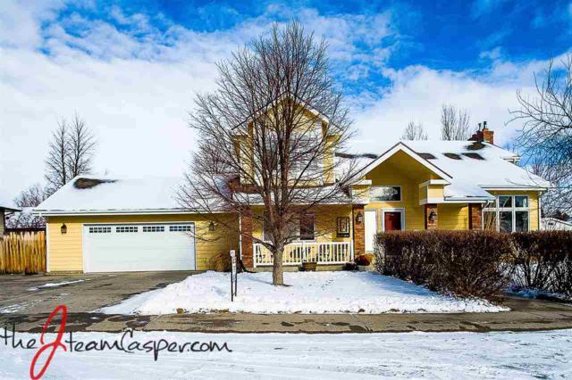 5010 E 20th Street, Casper, WY 82609 (MLS #20190397) :: Lisa Burridge & Associates Real Estate