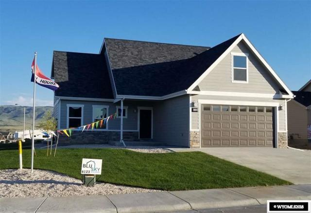 6123 Thunder Valley Road, Mills, WY 82604 (MLS #20190399) :: RE/MAX The Group