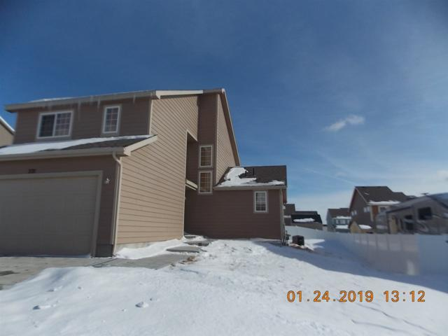 331 Via Assisi, Rock Springs, WY 82901 (MLS #20190407) :: RE/MAX The Group