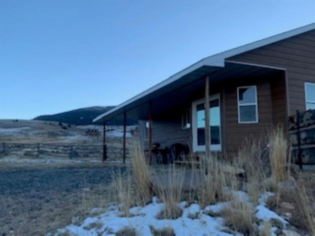 5 Kort Lane, Dubois, WY 82513 (MLS #20190455) :: RE/MAX The Group