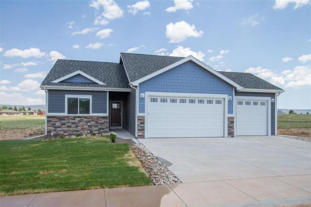 640 Lynn Ct, Green River, WY 82935 (MLS #20190464) :: Lisa Burridge & Associates Real Estate