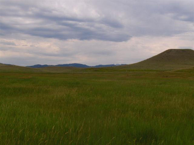 59 Amber Drive, Buffalo, WY 82834 (MLS #20190485) :: Real Estate Leaders