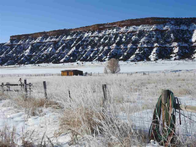 148 & 152 Upper Canyon Loop, Ten Sleep, WY 82442 (MLS #20190492) :: Lisa Burridge & Associates Real Estate