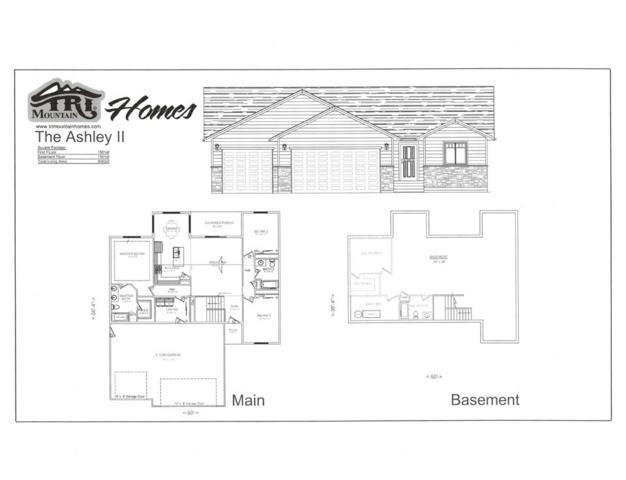 1064 Big Horn Drive, Douglas, WY 82633 (MLS #20190504) :: RE/MAX The Group
