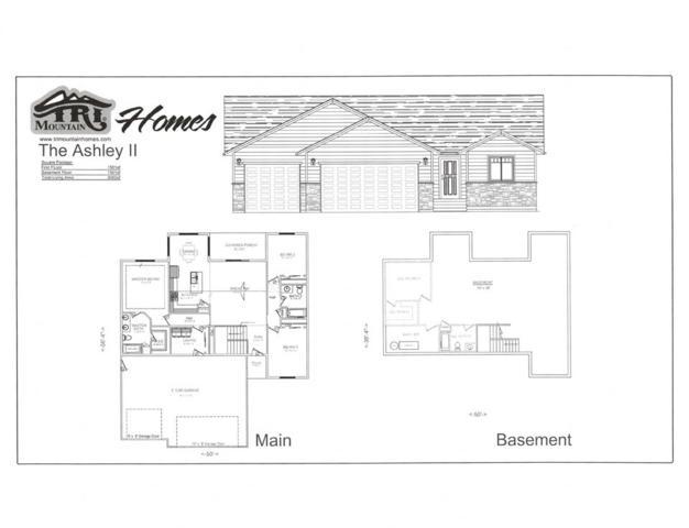 1064 Big Horn Drive, Douglas, WY 82633 (MLS #20190504) :: Lisa Burridge & Associates Real Estate