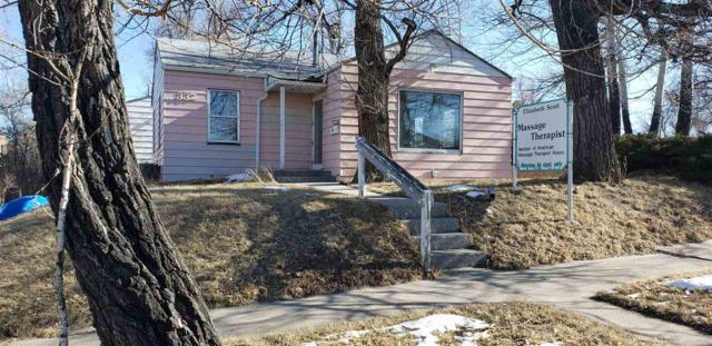 337 S Conwell, Casper, WY 82601 (MLS #20190510) :: RE/MAX The Group
