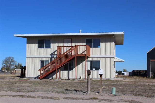 21 Main Drive, Wheatland, WY 82201 (MLS #20190571) :: Lisa Burridge & Associates Real Estate