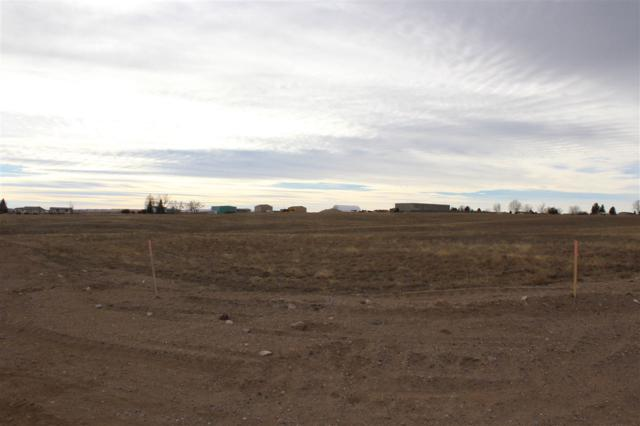 Coyote Drive, Wheatland, WY 82201 (MLS #20190573) :: Lisa Burridge & Associates Real Estate