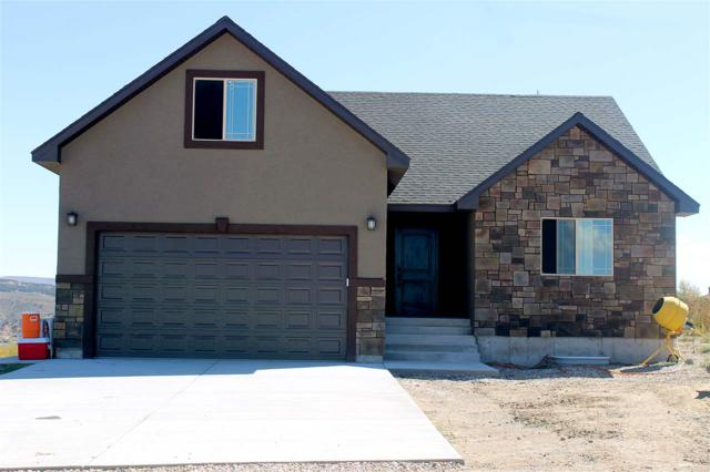 5717 Sunridge Dr, Rock Springs, WY 82901 (MLS #20190587) :: Lisa Burridge & Associates Real Estate