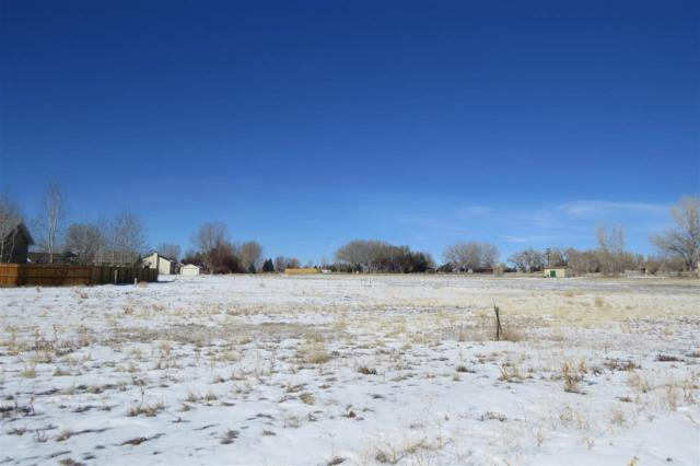 Lot 12 & 13 Augusta Drive, Riverton, WY 82501 (MLS #20190590) :: RE/MAX The Group