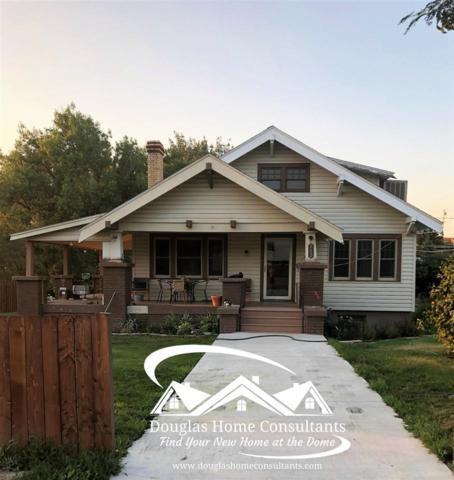 802 Walnut Street, Douglas, WY 82633 (MLS #20190595) :: Lisa Burridge & Associates Real Estate
